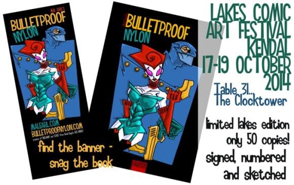 lakes promo