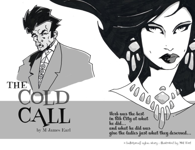 COLD CALL COMPLETE 72